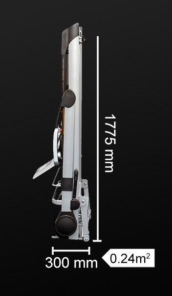 Detail display